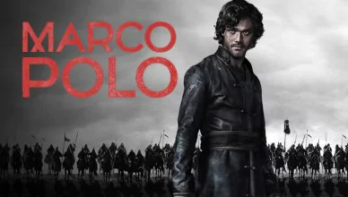 Titelbild zur Serienkritik von Marco Polo – Staffel @4001Reviews