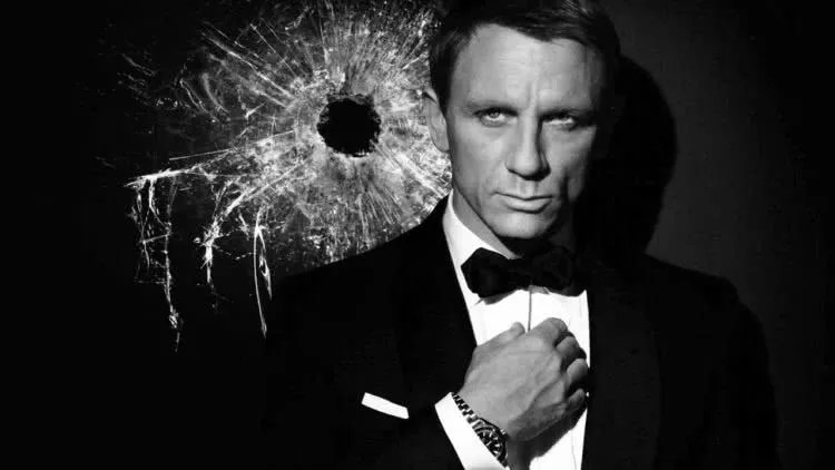 James Bond - Spectre Wallpaper