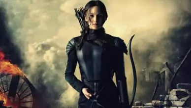 Titelbild zur Filmkritik an Die Tribute von Panem The Mockingjay Teil 2 @4001Reviews