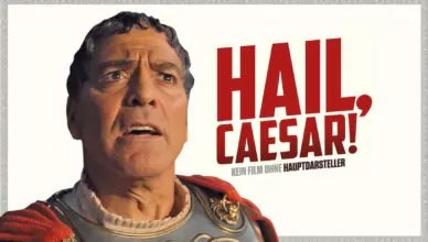 Hail Caesar Titelbild Wallpaper