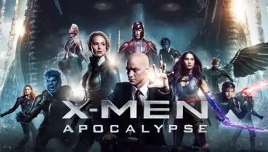 X-Men Apocalypse Wallpaper