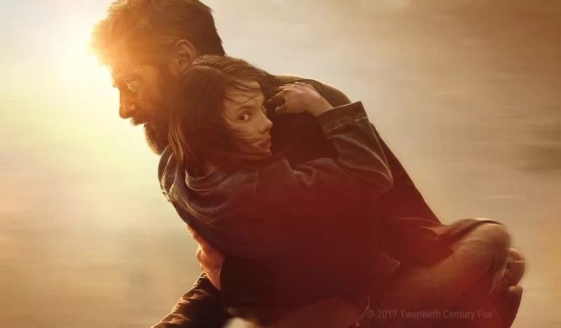 Titelbild zu Logan - The Wolverine