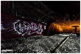 zzMeek Sparkler
