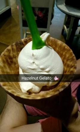 #eataly #gelato