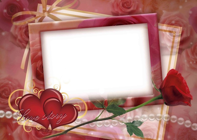 Nice Love Frames For Pictures Online Free Mold - Picture Frame ...