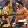 WrestleMania X8: Rock & Hogan
