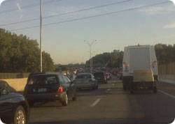 Where Did All This Traffic Come From?