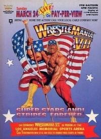 WrestleMania VII (1991)