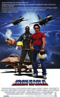 Iron Eagle (1986)