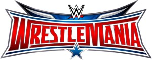 WrestleMania 32 Logo