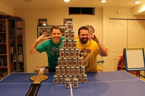 WrestleMania 30 - 30 Beers