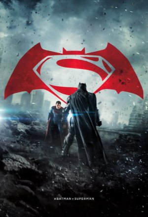 Batman vs Superman - Dawn of Justice Poster
