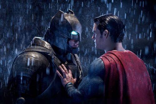 Batman vs Superman Still