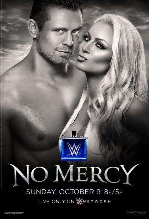 No Mercy (2016)