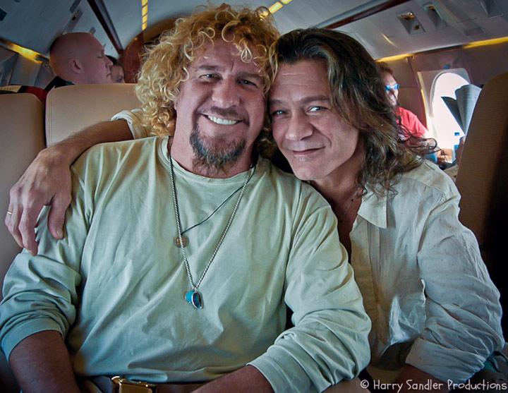 Sam and Eddie