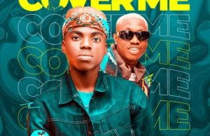 AYBaddest – Cover Me ft. Zlatan Ibile mp3 download