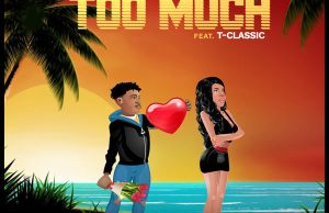 Download mp3 DJ Brooke Bailey Too Much ft. T Classic