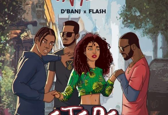 Lyrics DJ0 Neptune Ojoro ft. D'Banj & Flash Download.