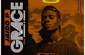 Jaido P – Grace ft. Zmorra & Cheque mp3 download