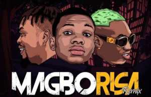 Uchay featuring Olamide and Zlatan Ibile (Remix) mp3 donload