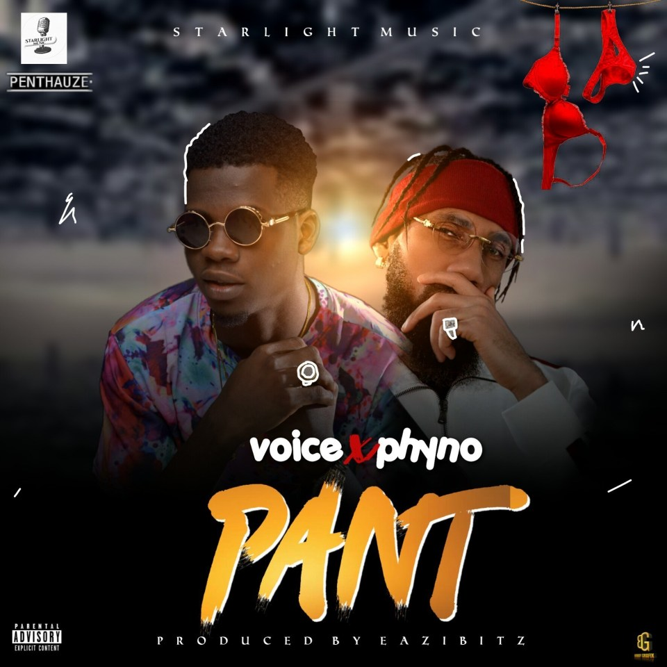 download mp3 Voice ft. Phyno Pant