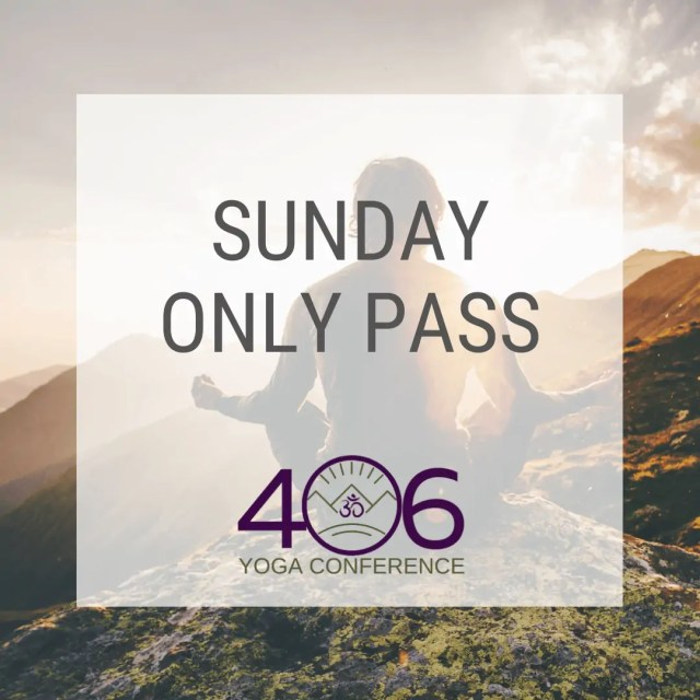 Sunday Only Pass