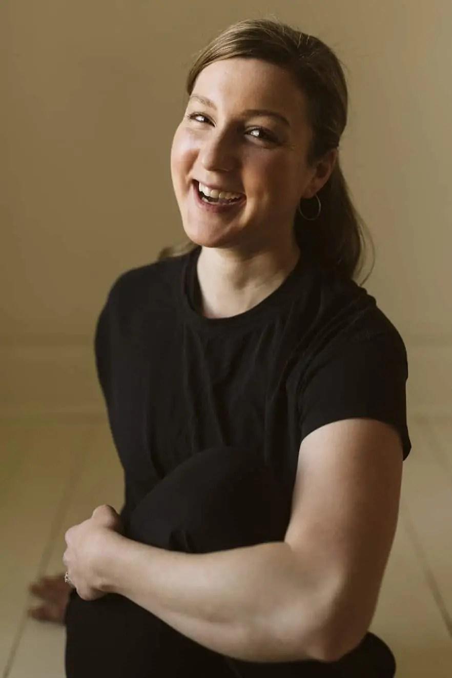 Anna Bohacs