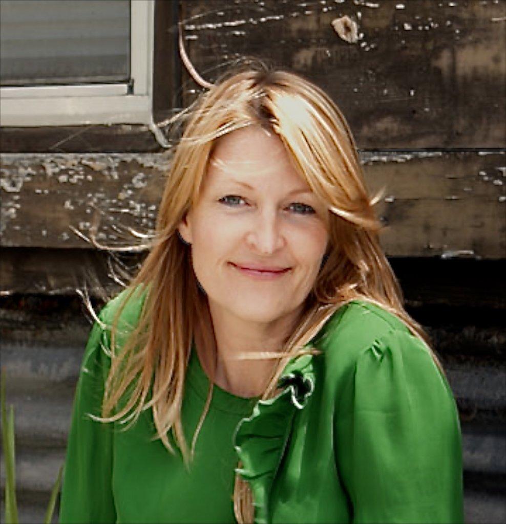Nikki Eisinger