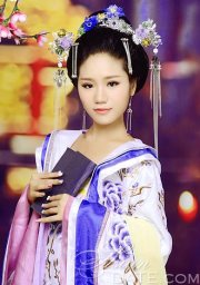 real asian member shuyan nancy
