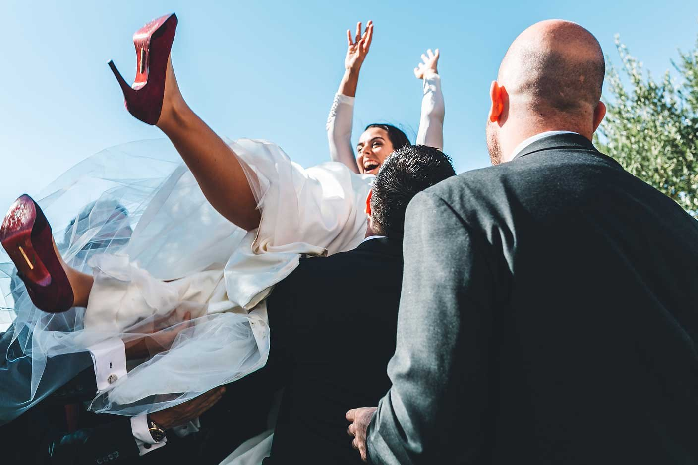 Fotógrafos boda Pamplona