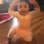 My Granddaughter, Audi