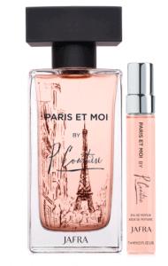 JAFRA Paris et Moi