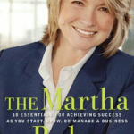 Book: The Martha Rules