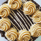 Cheesecake Factory Reese's Peanut Butter Cheesecake