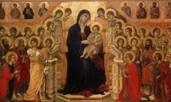 maria madre de la iglesia