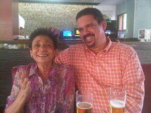 Mamimba y yo