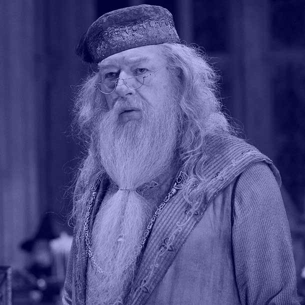 Chivas Generosidad: Dumbledore