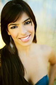 Lizbeth Santos