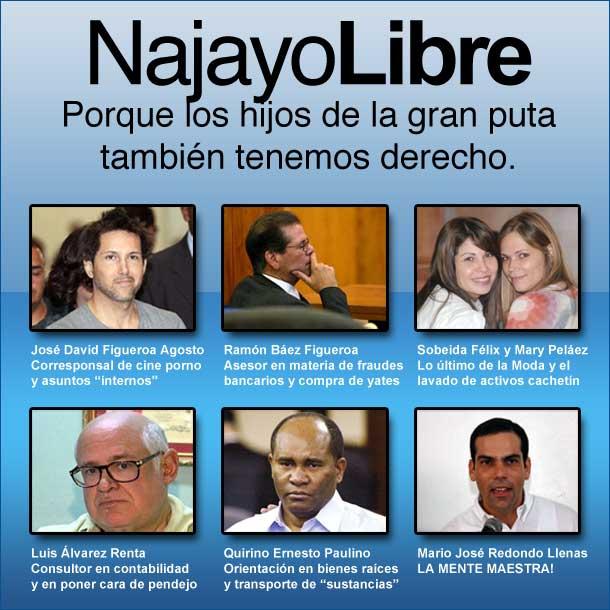 NajayoLibre