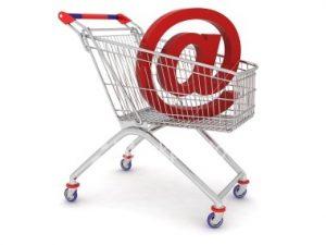 Las ventas en Internet sólo crecerán