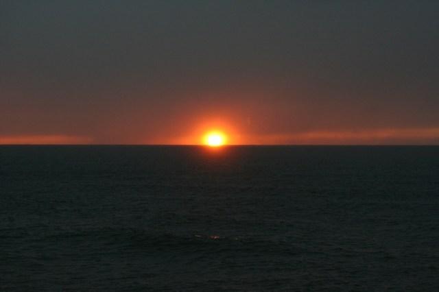 El primer Sol de Vielka