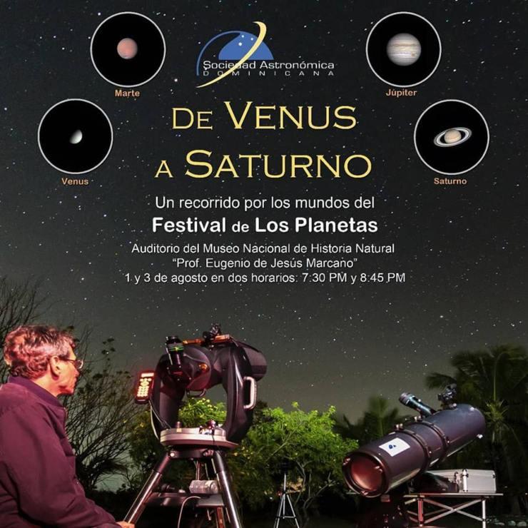 Festival de los Planetas