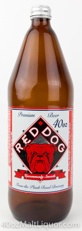 Red Dog Beer Logo Upside Down : upside, Label, Design, Ideas