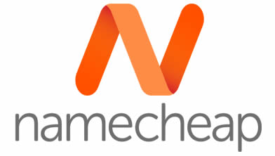 Namecheap domain registration