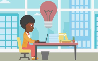 Small business ideas for women over 40