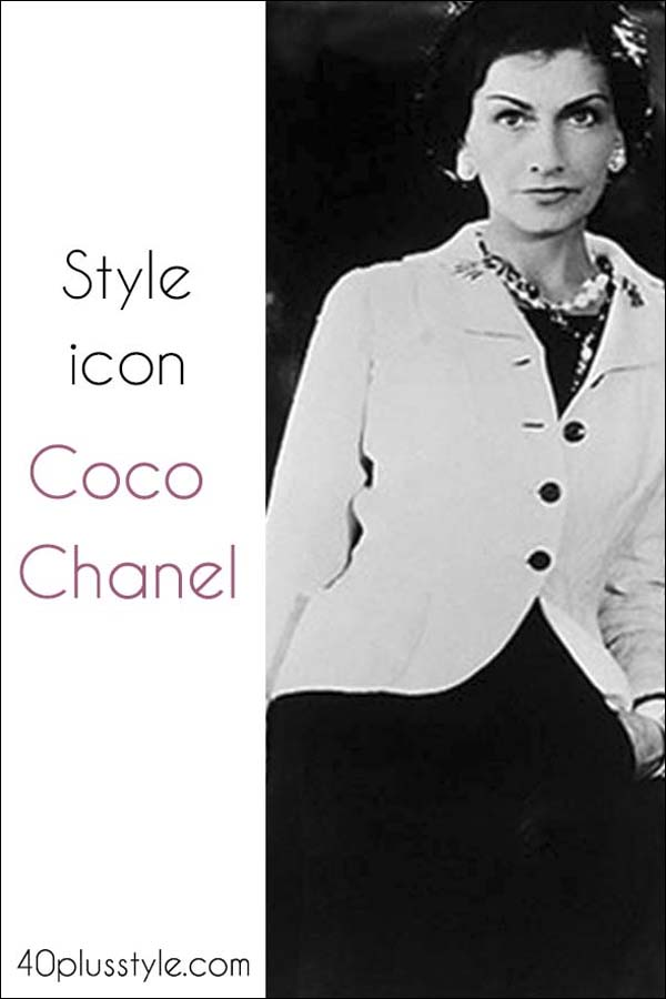 Coco Mademoiselle Style Icon Coco Chanel – Her Legacy, Style Characteristics