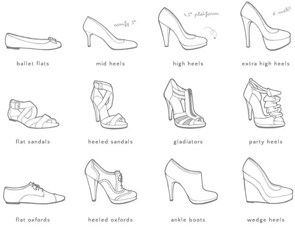 Design your own shoes: here are some of the best online sites