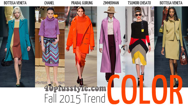 COLOR-TREND