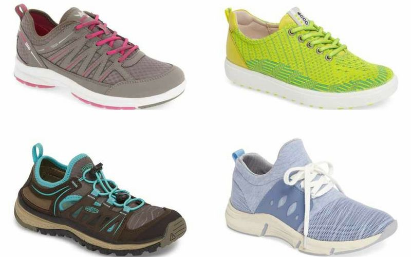 Keen Shoes Arch Support