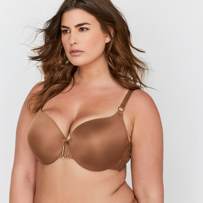 Best bras for large breasts: Which bras are supportive AND ...